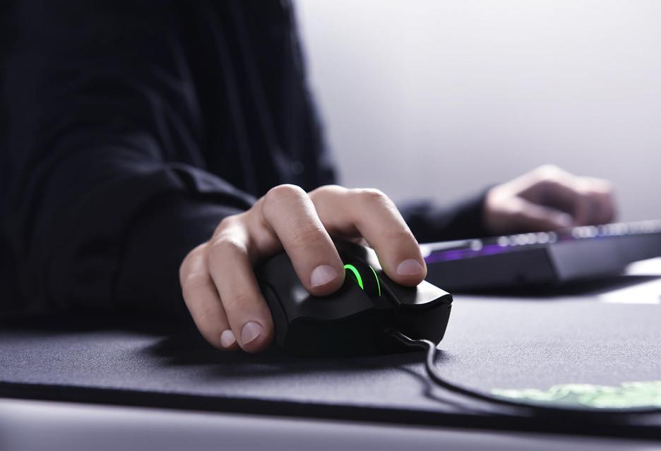 Jaka myszka gamingowa - TOP 5 myszek do gier | zdjęcie 1