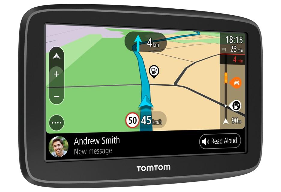 TomTom GO Basic to prosta, ale wielofunkcyjna nawigacja GPS do samochodu