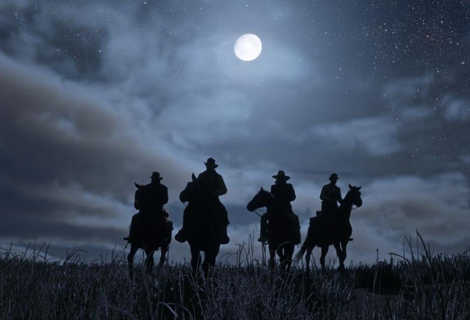 Red Dead Redemption 2 także w wersji PC?