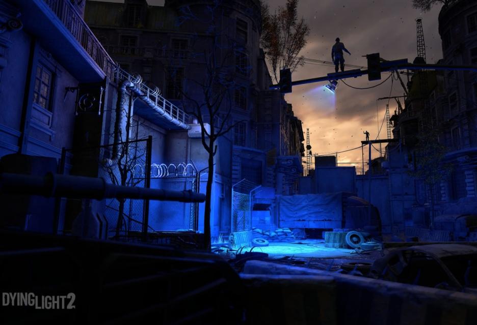 Dying Light 2 w 60 fps - to ważniejsze niż rozdzielczość 4K