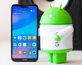 Huawei P20 Lite - najważniejsze zalety