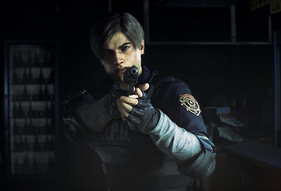 Wymagania sprzętowe odświeżonego Resident Evil 2