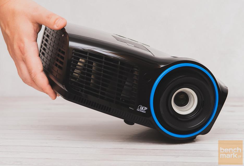INFocus IN3138HDa - jasny projektor nie tylko biznesowy | zdjęcie 1