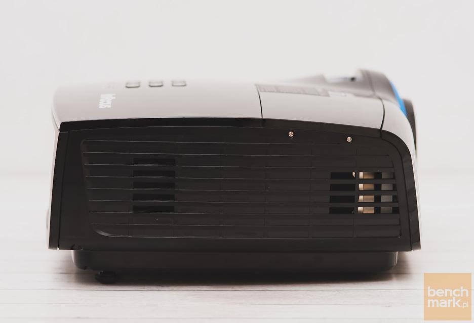 INFocus IN3138HDa - jasny projektor nie tylko biznesowy | zdjęcie 5