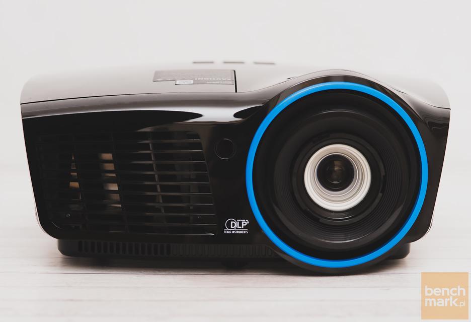 INFocus IN3138HDa - jasny projektor nie tylko biznesowy | zdjęcie 2