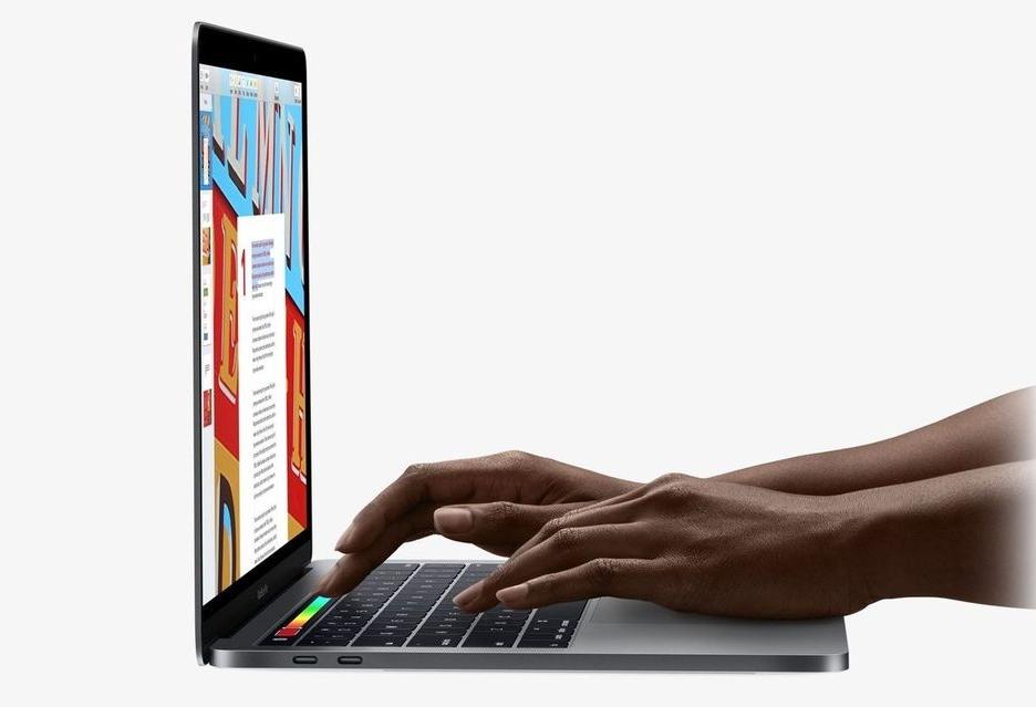 Apple wymienia wadliwe klawiatury w laptopach MacBook i MacBook Pro