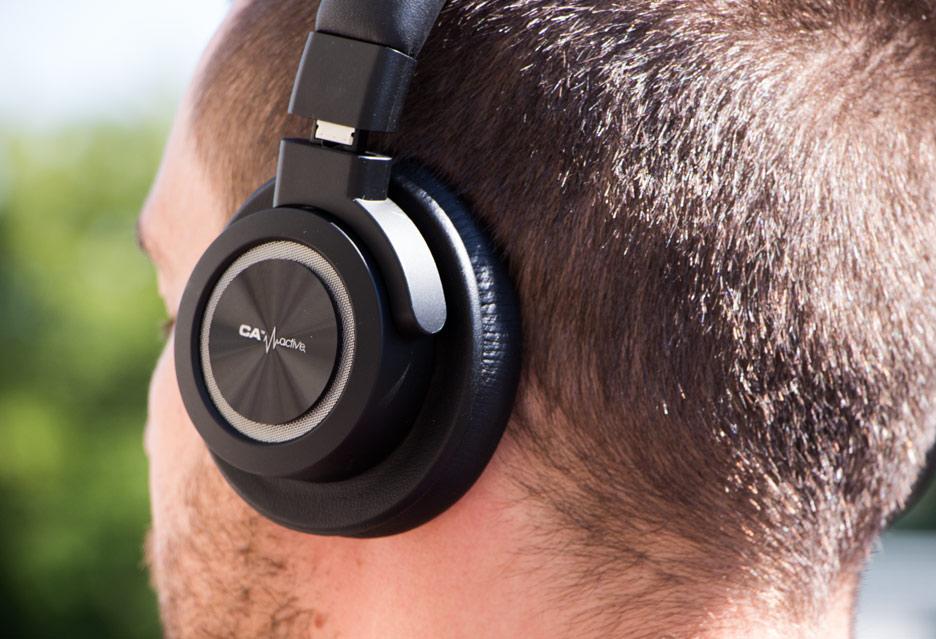 CA Malibu - test mobilnych słuchawek Bluetooth | zdjęcie 1
