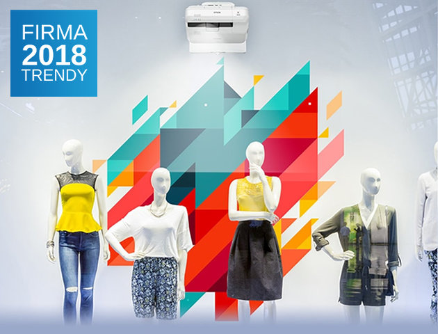 Projektorowa rewolucja w biznesie. TiF trendy 2018