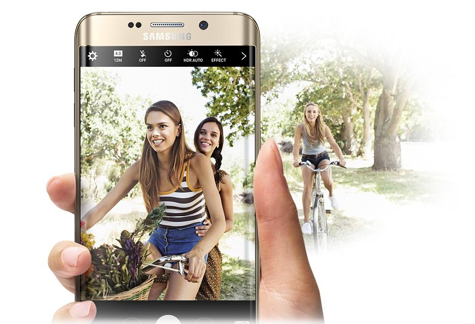 Jeszcze lepsza jakość zdjęć ze smartfona - tak zapowiadają Samsung i Fujifilm