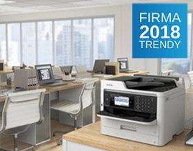 Atrament vs laser w druku biznesowym. TiF trendy 2018