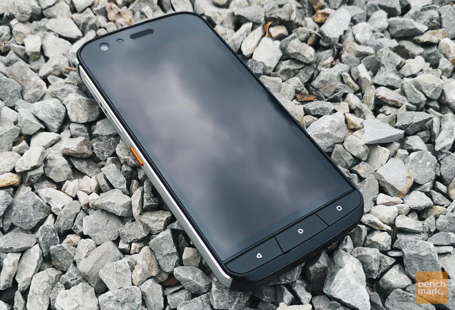 CAT S61 - smartfon dla zawodowca | zdjęcie 1