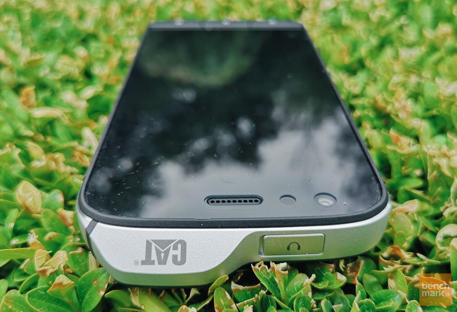 CAT S61 - smartfon dla zawodowca | zdjęcie 4