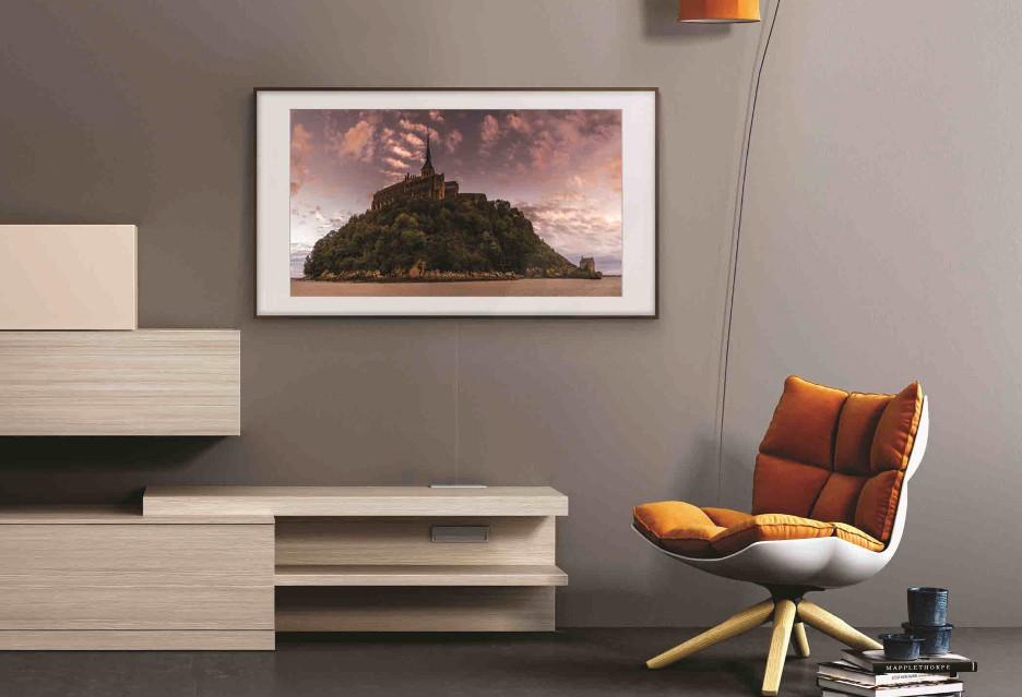Nowy, lepszy Samsung Frame TV [AKT.]