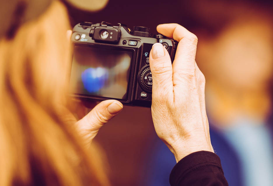 Jaki aparat do nagrywania filmów - TOP 5 | zdjęcie 1