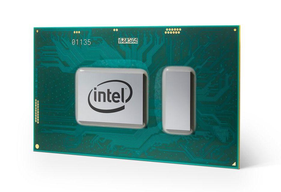 Intel Whiskey Lake-U - pierwsze procesory na horyzoncie