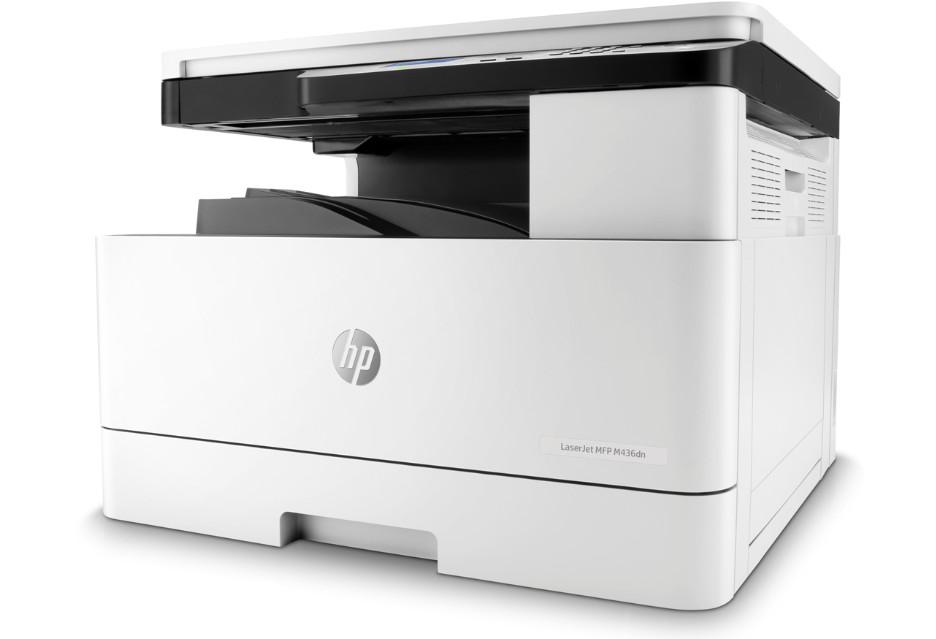 Nowe drukarki do biura z serii HP LaserJet