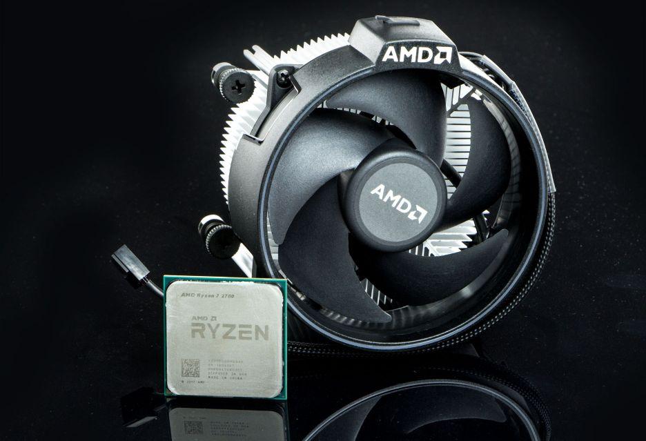 Ryzen 7 2700E - energooszczędny Ryzen odnaleziony w bazie 3DMark