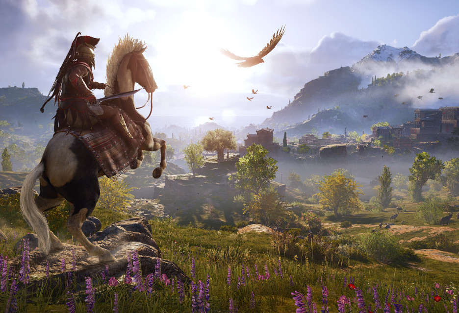 Ubisoft nie wierzy już w gry, które da się ukończyć - a czy Wy wierzycie w gry-usługi?