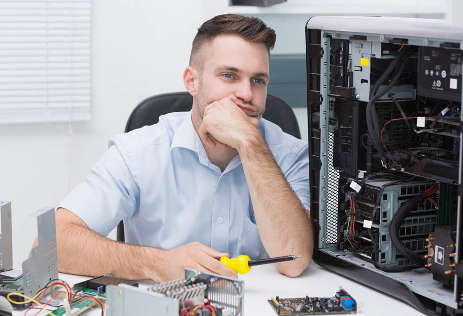 Jaki komputer PC kupimy w danym budżecie? | zdjęcie 1