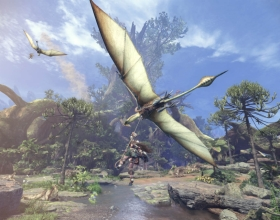 Monster Hunter: World na PC - data premiery i wymagania sprzętowe [AKT.]