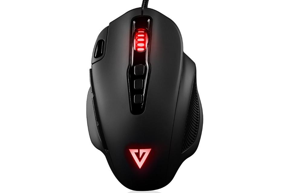 Gamingowa myszka Modecom Volcano GMX5 Beast - jest szansa na wiele za niewiele