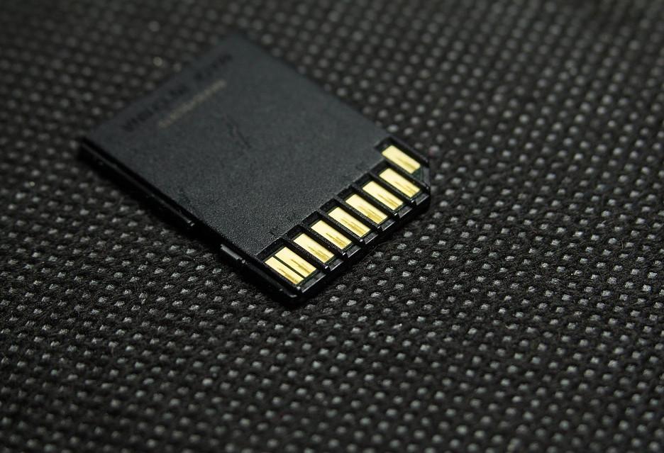 Pamiętaj, by dobrze wyczyścić (lub zaszyfrować) kartę microSD