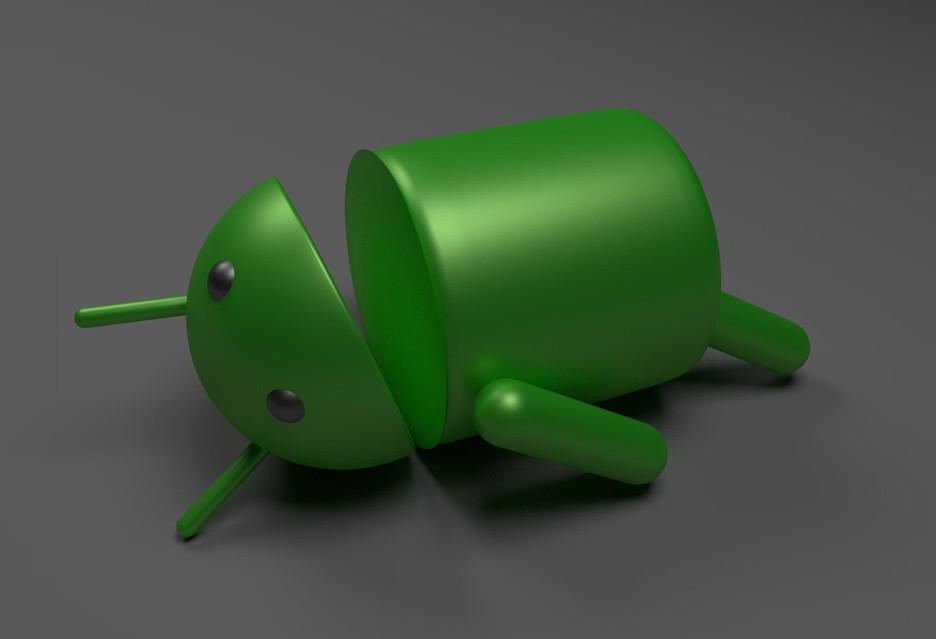Google Play Protect jednak nie daje rady - warto zainstalować antywirusa