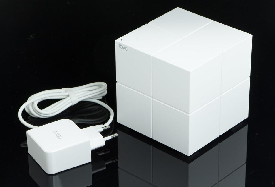 Tenda nova MW6 – słaby zasięg WiFi? Nigdy więcej!   zdjęcie 3