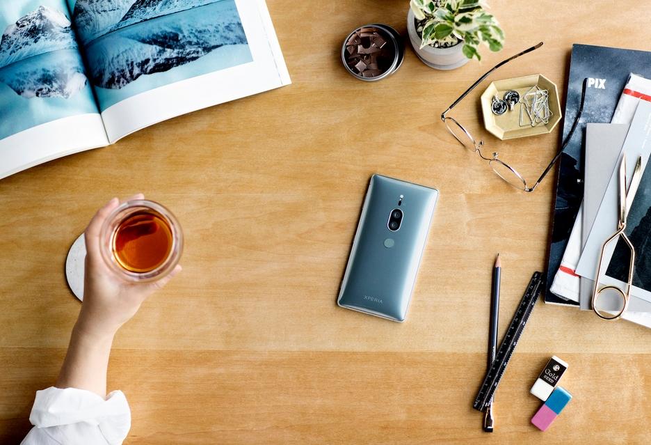 Sony Xperia XZ2 Premium jednak pojawi się w Polsce, w wysokiej cenie