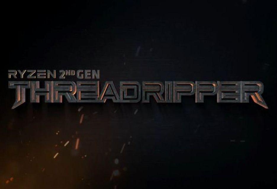 Druga generacja procesorów Ryzen Threadripper zadebiutuje już za miesiąc?