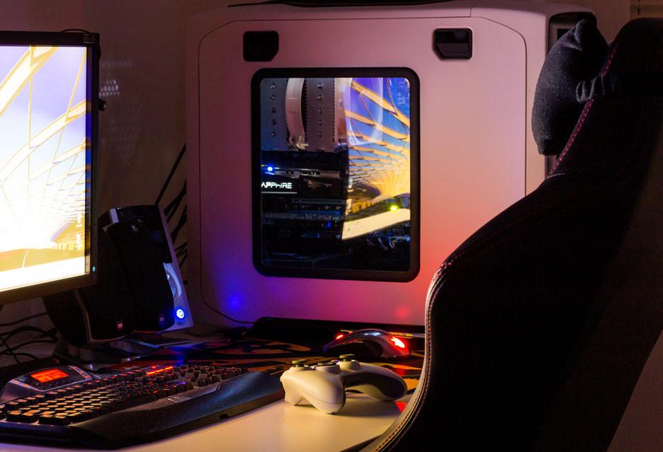 Jaka płyta główna do komputera do gier? TOP 5 | zdjęcie 1