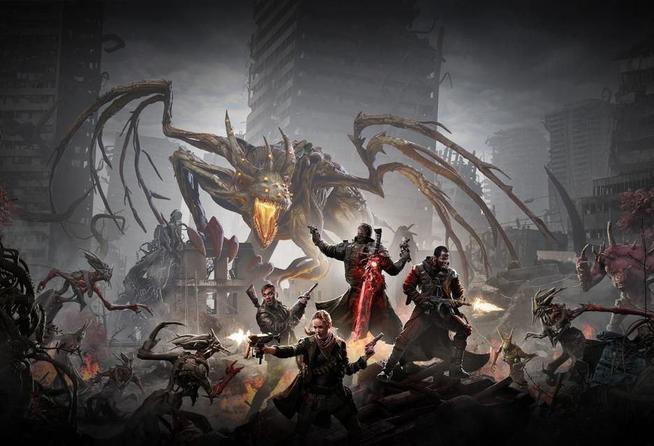 Twórcy Darksiders 3 pracują również nad Remnant: From the Ashes