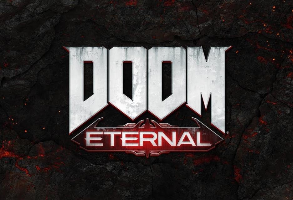 Kiedy zobaczymy fragmenty rozgrywki z Doom Eternal?