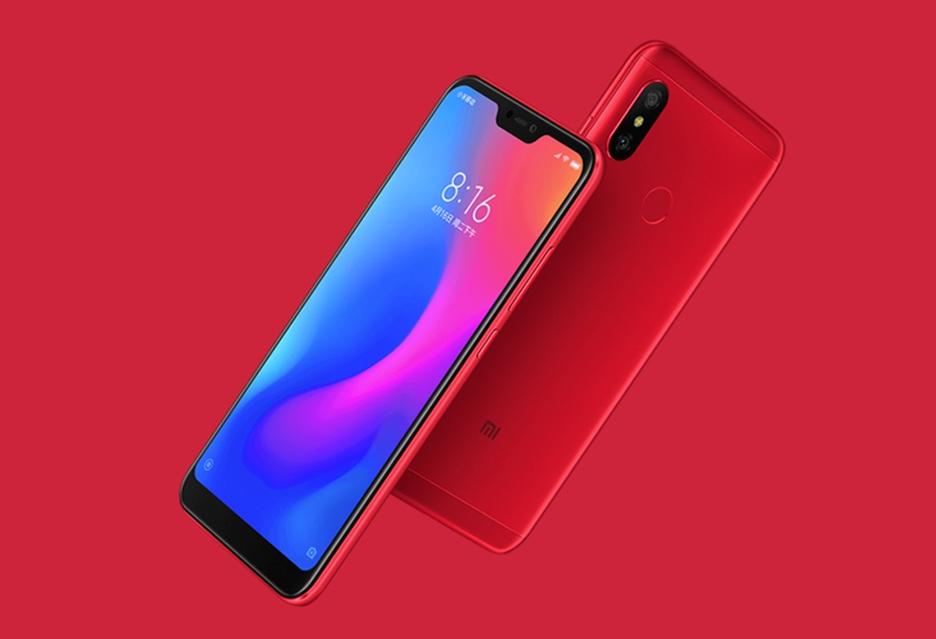Nie tylko Xiaomi Mi A2, pojawi się również Xiaomi Mi A2 Lite