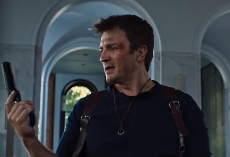 Uncharted: zobacz fanowski film z Nathanem Fillionem w roli głównej - to kawał dobrej roboty