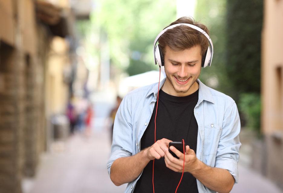 Jakie słuchawki do telefonu wybrać? - RTV Euro AGD | zdjęcie 1