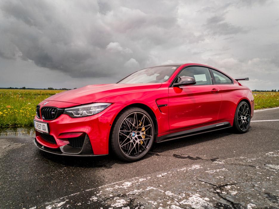 BMW M - ujeżdżaliśmy potwory | zdjęcie 1