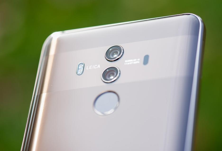 Znamy terminarz rozsyłania aktualizacji GPU Turbo dla smartfonów Huawei