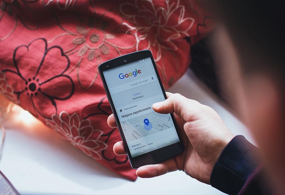 Rekordowa kara dla Google - 4,34 mld euro [AKT.]