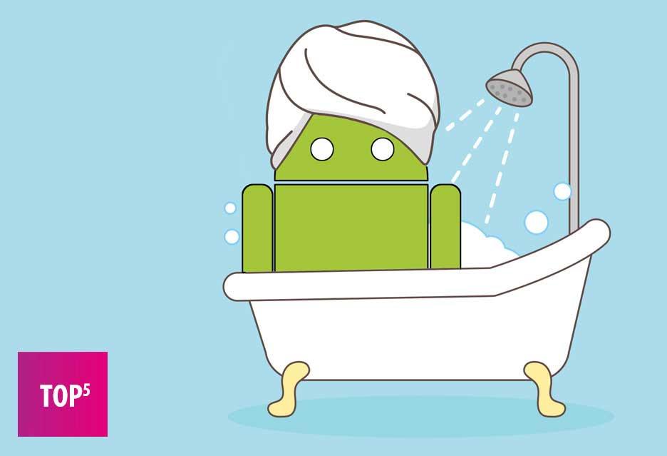 Jaki telefon z czystym Androidem kupić? | zdjęcie 1