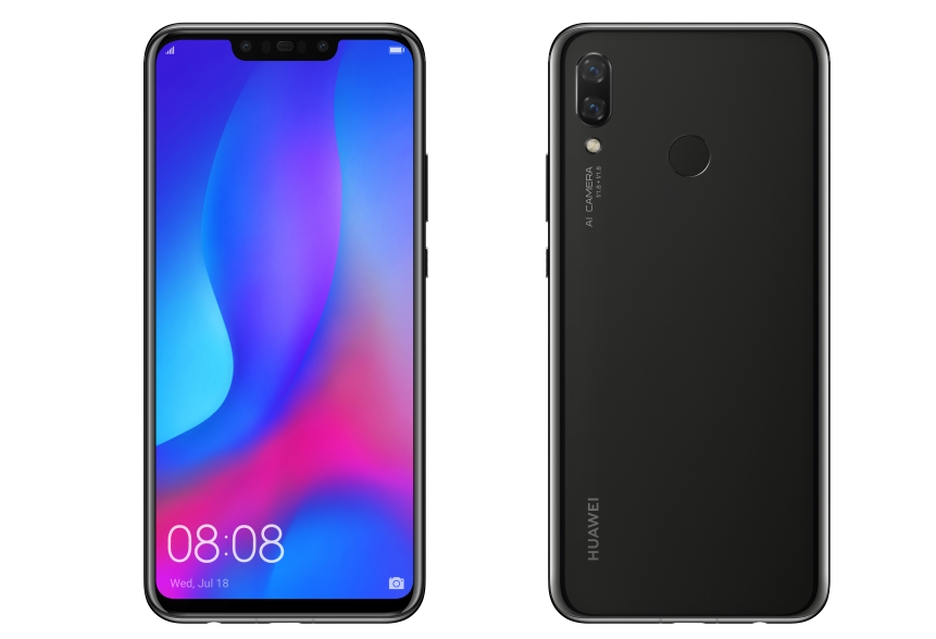 Premiera Huawei Nova 3 - znamy polską cenę