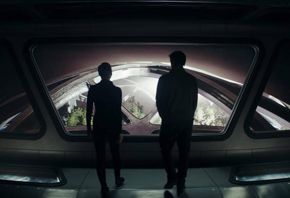 Oto Nightflyers - kosmiczny thriller na podstawie noweli George'a R.R. Martina