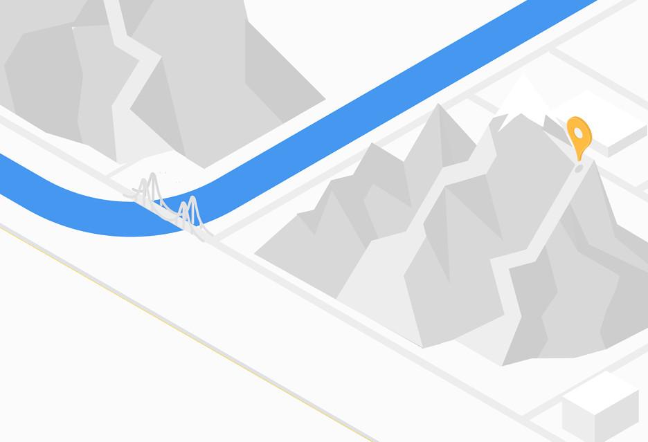 Korzystanie z Map Google dla firm stało się dużo bardziej kosztowne