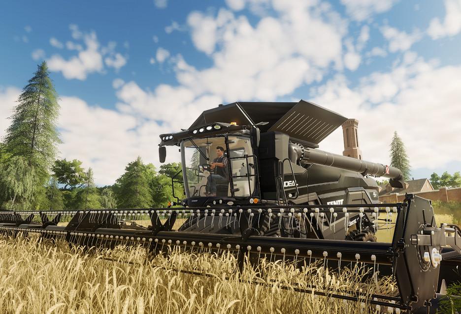 Farming Simulator 19 jest już bardzo blisko (i jest na co czekać)