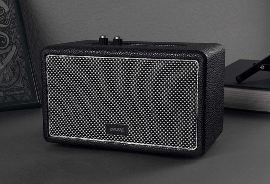 Platinet CRUDE, czyli głośnik bluetooth jak piecyk w wersji mini