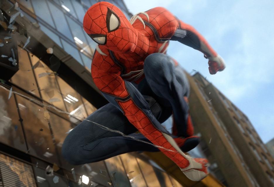 Spider-Man doczekał się zwiastuna fabularnego [AKT. - próbka dubbingu]