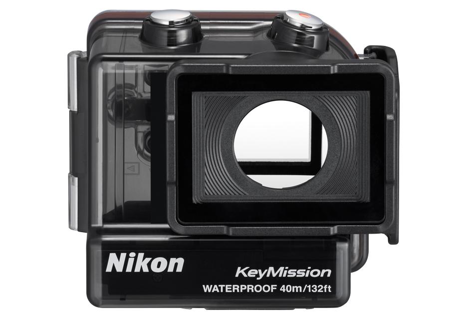 Nikon skończył oficjalnie z serią 1 - czy to samo czeka kamery KeyMission?