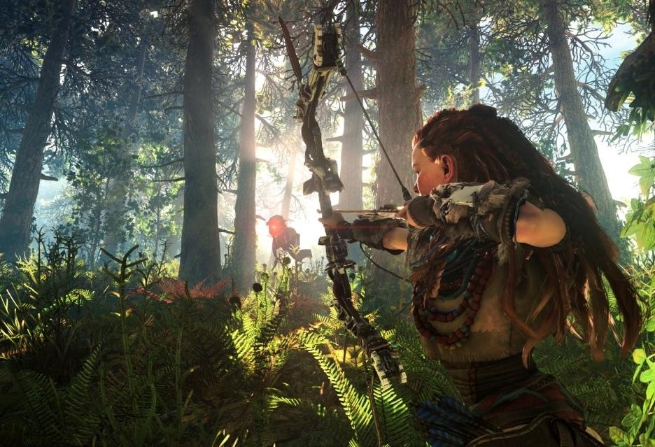 Twórcy Horizon: Zero Dawn chcą szybciej wydawać kolejne gry