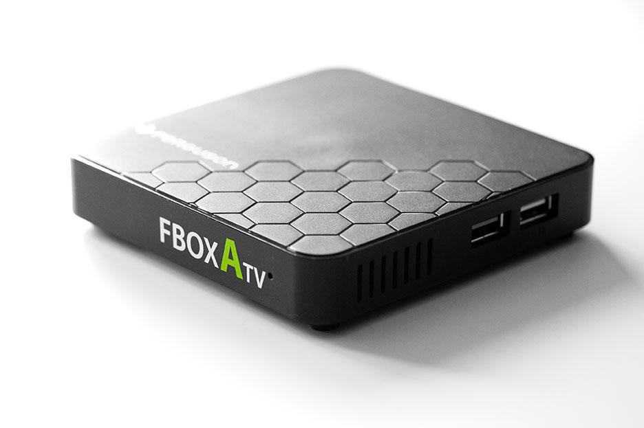 Zrób Smart TV ze starego TV dzięki Ferguson FBOX ATV | zdjęcie 1