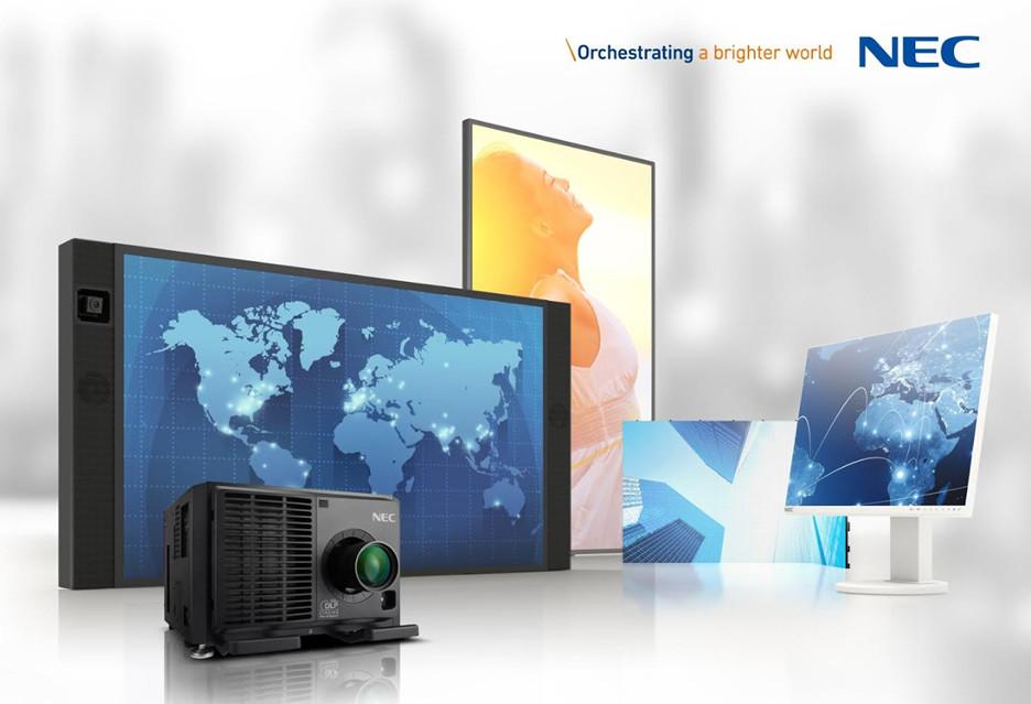 NEC One to cenna pomoc dla dużych firm